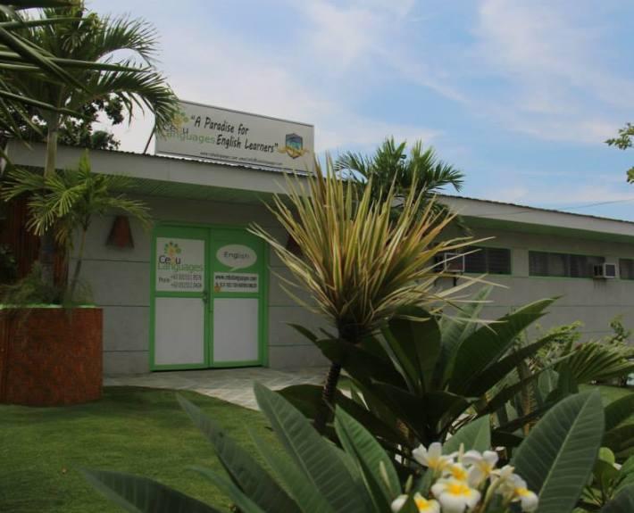 English IELTS Study Course Center Cebu Philippines ESL School Gallery - cebú escuela Inglés filipinas