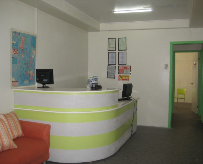 English IELTS Study Course Center Cebu Philippines ESL School Gallery english school Cebu Filippinerne