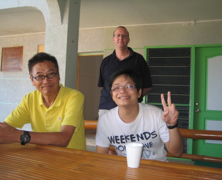English IELTS Study Course Center Cebu Philippines ESL School Gallery โรงเรียนสอนภาษาอังกฤษ เซบู ประเทศฟิลิปปินส์