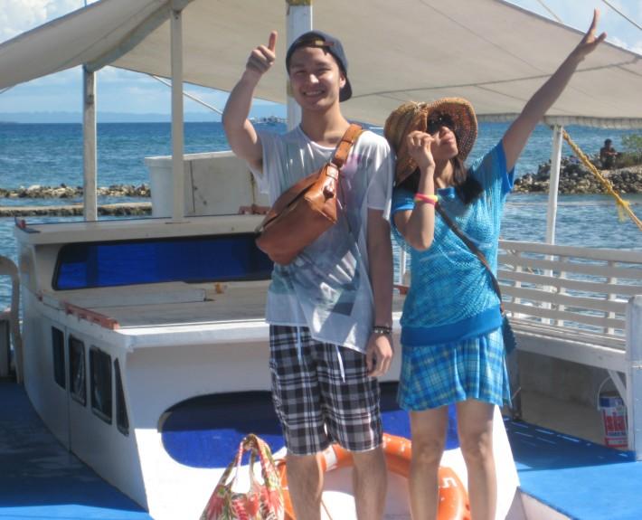 English IELTS Study Course Center Cebu Philippines ESL School Gallerycebu tiếng anh học philippines