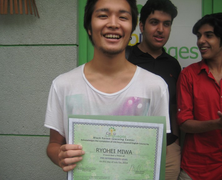 english instruction philippines cebu languages esl school learn fluency center Gallery 英語学校セブフィリピン