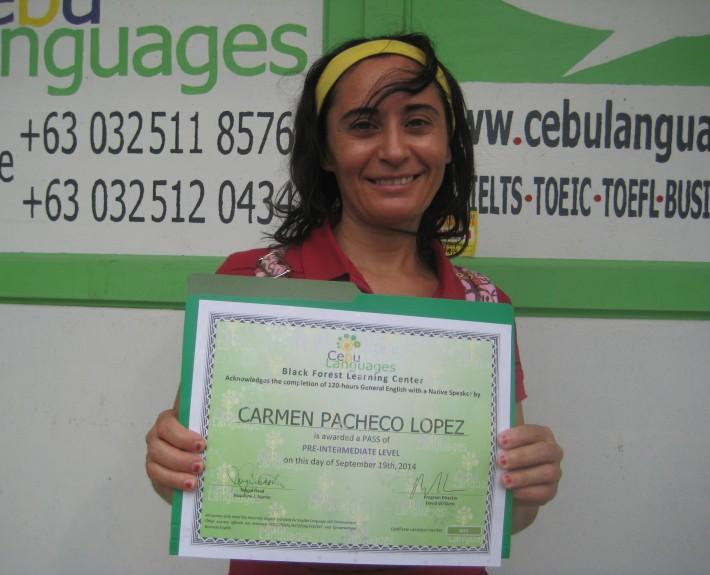 english instruction philippines cebu languages esl school learn fluency center Gallerycebú escuela Inglés filipinas