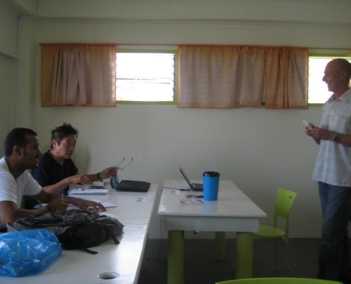 English IELTS Study Course Center Cebu Philippines ESL School Galleryسيبو المدرسة الانجليزية الفلبين