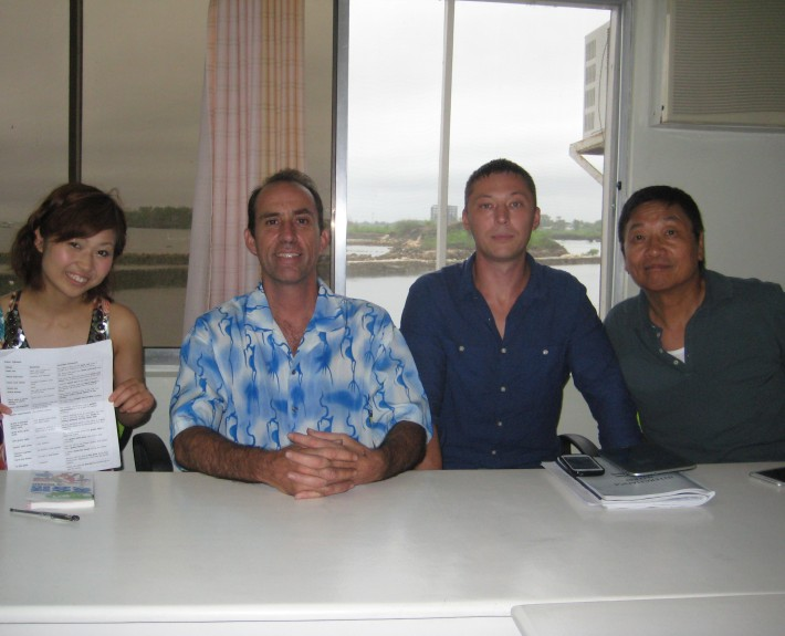 English IELTS Study Course Center in Cebu Philippines ESL School Gallery 英語学校セブフィリピン