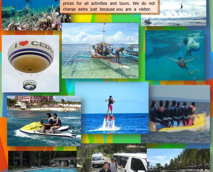 ielts study tour Cebu Philippines esl language school English course GalleryCebu école anglaise philippines