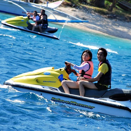 cebu tour activities philippines parasailing island hopping jet ski scuba diving banana boat motorcycle rental whale shark scooter motorbike